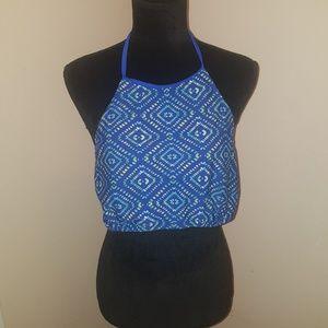 🍒5 for $10. Joe Boxer swim top. Size XXL